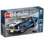 自取4000元優惠[BrickHouse] LEGO 樂高 10265 福特野馬 Ford Mustang 全新