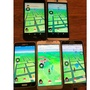 Pokemon Pokémon go 寶可夢飛人 手機 /SAMSUNG & HTC /Joystick