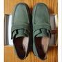 DK空氣男鞋 86-0022-70 全新盒裝 藍綠色 9號 DK空氣鞋 DK氣墊鞋
