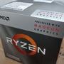 全新 盒裝 AMD Ryzen 5 3400G AM4 原廠 鋁底 風扇