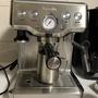 Breville  BES840XL  半自動咖啡機
