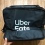 Uber Eat 優步 外送袋子 基本上沒有使用痕跡