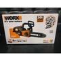 WORX 威克士 WG322E 20V鋰電鍊鋸機 鏈鋸機 現貨