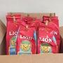 美國夏威夷代購獅王咖啡 Lion Coffee 夏威夷豆香草巧克力椰子 研磨咖啡粉 風味系列
