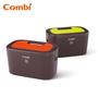 時尚北歐風《Combi》康貝濕紙巾保溫器LED+ (二色) /濕巾加熱器