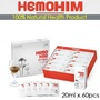 [Atomy] Hemohim 艾多美 蜂蜜飲 20ml x 60Pcs / awake your exhausted immunocytes / 99.9% Immunity Function