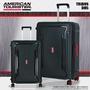 Samsonite 新秀麗 AT 美國旅行者 優惠 7折 29吋 行李箱 雙排靜音輪 100%PP材質 旅行箱 Tribus 歐美專用TSA海關鎖 DH5
