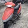 三陽阿帝拉第一代125cc