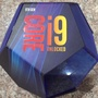 intel i9-9900k cpu 盒裝已拆封