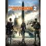 【夯夯熊電玩】PC&PS4 全境封鎖2 The Division2 UPLAY 繁體中文版(數位版)