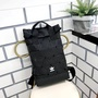 Adidas 3D Backpack Travel Sports Fashion Men's and Women's Bag