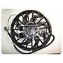富豪 VOLVO 940 960 S70 冷扇總成 冷氣風扇 正廠型 台製外銷件