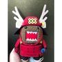 絕版多摩君 DOMO君 造型絨毛娃娃 domo-kun 日本正版日貨大河劇真田丸 NHK 娃娃 玩偶現貨原價3500日幣