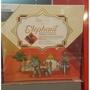 【預購商品】泰國 Recipe 大象 嘟嘟車 巧克力(買十送一)