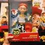 ✌︎全新盒裝玩具總動員20週年發聲翠斯