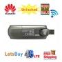 Huawei E398 E398u-15 with Antenna 4G LTE USB Modem 4G Modem
