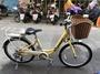 零件車! (無電池、鑰匙) 捷安特電動腳踏車  GIANT   EA401 無電池無鑰匙 當一般腳踏車出售