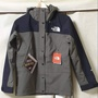 全新 The North Face NPW61831 軍綠S