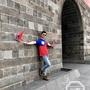 🔥現貨🔥台灣國旗衣🔥特製排汗衫,愛台灣、團體、活動、造勢,跟上潮流🎉