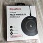 Gigastone立達 QC3.0 無線充電盤