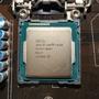 Intel i7 4770 cpu