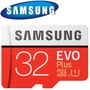 SAMSUNG 三星 32GB 32G 95MB/s EVO Plus microSDHC TF U1 C10 記憶卡