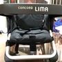 CONCORD LIMA寶寶餐椅兒童餐椅攜帶式餐椅
