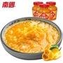 南國海南特產黃燈籠辣椒醬135g*3剁椒醬辣下飯醬蒜蓉超香辣醬