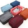 小飛機鞋包 摺疊 收納包 旅遊 旅行 收納袋 防潑水 鞋袋 鞋盒