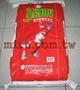 【西高地水族坊】5kg福壽錦鯉魚飼料 (三種顆粒)紅色(中粒.小粒),綠色