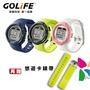 ★出清★ 賣完即停★ 贈悠遊卡錶帶【GOLiFE】GoWatch 110i超輕量全中文GPS智慧運動錶