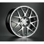 全新鋁圈 wheel S865 16吋鋁圈 4孔114.3 高亮銀