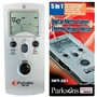 【PARKSON】IMT-301 5i合1調音/節拍器/溫度/濕度/音叉(原廠公司貨)