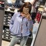 日本代購 new balance 女版教練外套