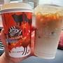 City cafe 7-11 美式咖啡 拿鐵  中冰拿 冷熱皆有 電子兌換卷
