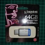 全新 Kingston 金士頓 DataTraveler 50 64GB USB3.1   隨身碟