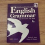 FUNDAMENTALS OF ENGLISH GRAMMAR Azar英文文法中階 第四版