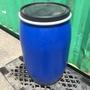 200公升   開蓋 附蓋 塑膠桶 儲水桶 廚餘桶 萬用桶 水桶 塑膠棧板 化學桶 酵素桶