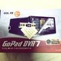 papago GoPad DVR7贈記憶卡 多功能wifi行車記錄聲控導航平板