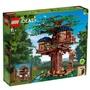 全新未拆 LEGO 21318 樹屋