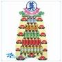 A01-五層飲料罐頭塔(對)