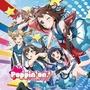 鹿*【BanG Dream!現地購買】Poppin Party BD盤