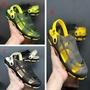 愛迪達Adidas ADILETTE SANDAL 4G 沙灘時尚涼鞋 沙灘鞋 潮流型男