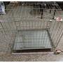 二手白鐵寵物籠,狗籠,貓籠