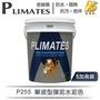 【漆寶】金絲猴│單液型彈性水泥 水泥色P-255 (5加侖裝)