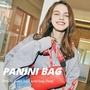 預購優惠 結單6/17‼️‼️韓國潮牌 Stretch Angels PANINI BAG
