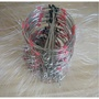 現貨👍釣螃蟹神器 螃蟹圈 螃蟹箍 釣螃蟹 河蟹圈  抓螃蟹 螃蟹鉤 手工編制