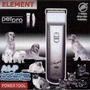 e世代~ELEMENT元素牌A1金屬刀頭寵物電剪寵物電動剪毛器 限量特價中