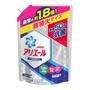 【City Store】P&G 寶僑 Ariel 超濃縮洗衣精 補充包 藍抗菌/清香型-1260g
