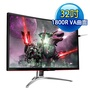 AOC 艾德蒙 Agon AG322FCX 32吋 VA曲面144hz 電競螢幕